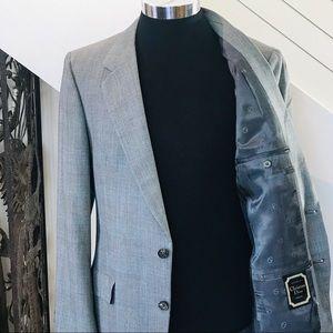 Vintage Christian Dior Sport Jacket. Size 41 or 42